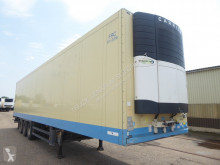 Naczepa Schmitz Cargobull Carrier Vector 1850,Doppelstock, 265 cm Hoch chłodnia z regulowaną temperaturą używana