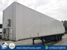 Sættevogn Schmitz Cargobull S3 kassevogn brugt