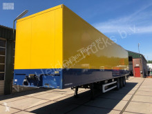 Semirremolque furgón LAG O-3-GT 50 | Rollenbahn | Rolltor | 1340x249x252