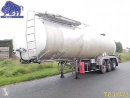 Полуприцеп цистерна Tank