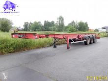 Asca container semi-trailer Container Transport