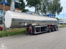 Semirimorchio Magyar Chemie 28500 Liter, 5 Compartments cisterna usato