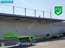 Nooteboom heavy equipment transport semi-trailer MC0-48-03V/L 3x Steeraxle 2x 670cm Extendable