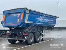 Schmitz Cargobull tipper semi-trailer Kipper Standard 25m³
