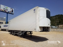 Sor Iberica insulated semi-trailer Reefer Standard