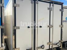 Semi remorque frigo mono température Iveco CAJA LIDERKIT- THK V-500 20 MAX