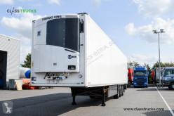 Полуприцеп Schmitz Cargobull SKO24/L - FP 45 ThermoKing SLXi300 DoubleDeck холодильник монотемпературный б/у