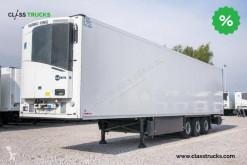 Schmitz Cargobull mono temperature refrigerated semi-trailer SKO24/L - FP 45 ThermoKing SLXi300