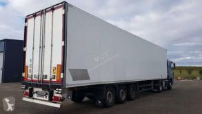 Trailer Schmitz Cargobull SKO tweedehands koelwagen multi temperatuur