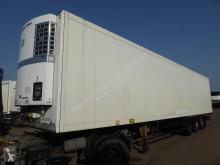 Schmitz Cargobull mono temperature refrigerated semi-trailer Thermoking Spectrum Multitemp,SAF trommelremmen,260 cm hoog