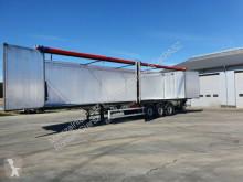 Moving floor semi-trailer ALITE SIDE DOORS Walkingfloor 90m3 8150 kg