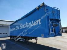 Knapen K200 / Walkingfloor 92m3 / 2010 year semi-trailer used moving floor