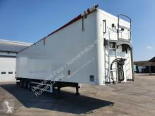 Knapen Walkingfloor 93m3 2014 year Floor 10 mm semi-trailer used moving floor