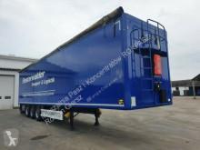 Semirremolque fondo móvil Kraker trailers Walkingfloor 92m3 2014 year