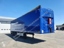Semirremolque Kraker trailers Walkingfloor 92m3 2014 year fondo móvil usado