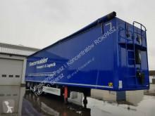 Semitrailer rörligt underlag Kraker trailers Walkingfloor 92m3 2014 year