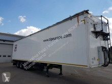 Návěs Schmitz Cargobull Walkingfloor 92m3 2014 year Floor 10 mm pohyblivé dno použitý