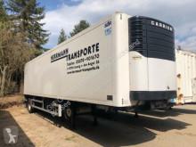 Semirremolque SOR Marke SOR Tiefkühlkoffer Carrier Maxima 1200 frigorífico usado