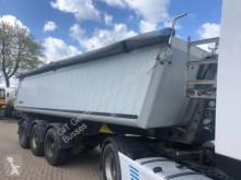 Schmitz Cargobull Alu Kippmulde SKI 24 Auflieger gebrauchter Kipper/Mulde