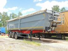 Návěs Schmitz Cargobull Schmitz Cargobull Kipper Stahlrundmulde 47m³ korba použitý