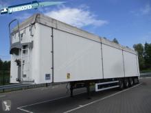 Moving floor semi-trailer K100 KT01