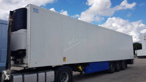 Semi remorque frigo multi température Schmitz Cargobull SKO