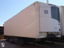 Semi remorque frigo Lamberet LVFS SEMIFRIGO FRC