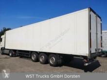 Trailer Schmitz Cargobull SKO SKO 24 Vector 1850 MT Bi Temp Blumenbreite tweedehands koelwagen