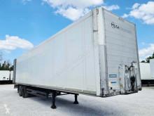 Náves dodávka Schmitz Cargobull SEMIRIMORCHIO, FURGONATO, 2 assi