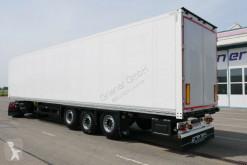 Semi remorque fourgon Schmitz Cargobull SKO SKO 24/ 2 x LIFTACHSE / ZURRLEISTE !!!!!!!!!!!!!