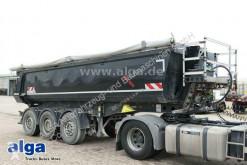 Semirremolque volquete Schmitz Cargobull SKI SKI 24 SL 7.2, Stahl, 26m³, Luft-Lift, Scheibe