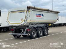 Trailer kipper Schmitz Cargobull Kipper Stahlrundmulde 29m³