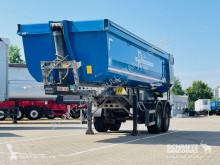Semi remorque benne Schmitz Cargobull Kipper Standard 25m³