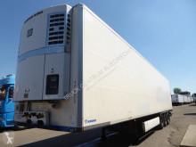Semirremolque frigorífico mono temperatura Krone Thermoking SL200e,265 cm hoog,BPW,palletbox