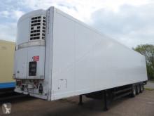 Semiremorca Schmitz Cargobull Thermo king Multi temp, Drumbrakes, 260 height , Alu Boden frigorific(a) mono-temperatură second-hand