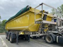 Semirimorchio Schmitz Cargobull SKI Cargobull Gotha 24 SL 7.2 ribaltabile usato