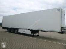 Semi reboque frigorífico Krone SDR Kühlsattelauflieger 27 eL4-S
