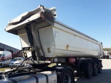 Semirimorchio Schmitz Cargobull SKI benna edilizia usato