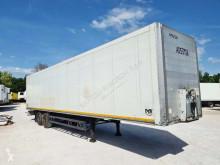 Schmitz Cargobull box semi-trailer SEMIRIMORCHIO, FURGONATO, 2 assi