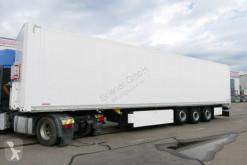 Semi remorque Schmitz Cargobull SKO 24/ DOPPELSTOCK / LIFTACHSE / ZURRINGE !!!!! fourgon occasion