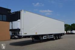 Semirremolque frigorífico mono temperatura Chereau * CD382 * Carrier Maxima 1300 * * Lift Axle *