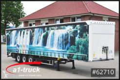 Návěs savojský Schmitz Cargobull Tautliner, LBW, Liftachse, verzinkt, VDI 2700, Getraenke