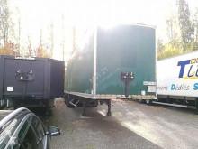Samro box semi-trailer ST39