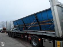 Schmitz Cargobull függönyponyvaroló félpótkocsi SM0