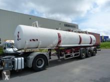 Satri chemical tanker semi-trailer ORIGINAL