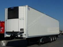 Kögel refrigerated semi-trailer FRIGO/CARRIER VECTOR 1550/DOPPELSTOCK/LIKE NEW /