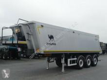 Wielton TIPPER 32 M3 / WEIGHT: 5 200 KG / ALUMINIUM MULD semi-trailer used tipper