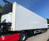 Chereau Carrier Maxima 1300 semi-trailer used insulated