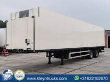 Van Eck box semi-trailer UT-2BI