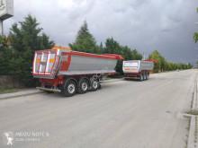 Semirremolque Ozgul TP 3 essieux volquete nuevo